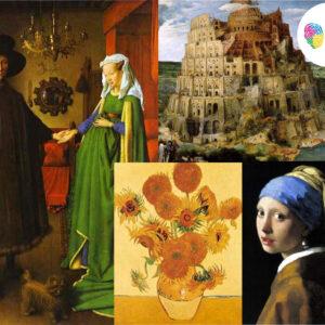 голландские художники