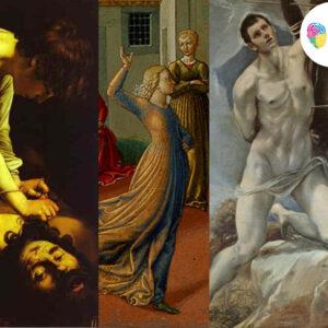 история живописи обучение